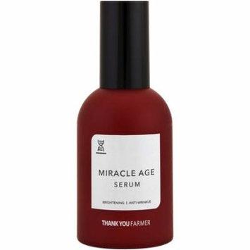 Thank You Farmer, Miracle Age, Repair Serum, 2.11 fl oz (pack of 1)