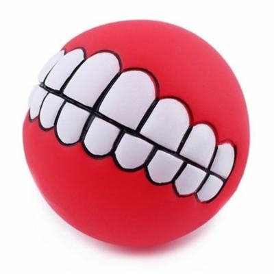 Pet Toy, Legendog Training Chewing Dog Training Pet Toys and Treat Pet Ball for Puppies Dogs