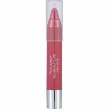 6 Pack - Neutrogena MoistureSmooth Color Stick, Bright Berry 1 ea