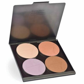 Jane Iredale Beyond Matte Palette Only- Refillable