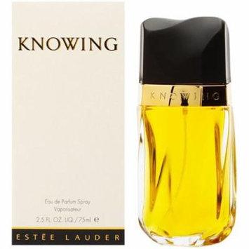 2 Pack - Knowing by Estee Lauder Eau de Parfum Spray for Women 2.5 oz
