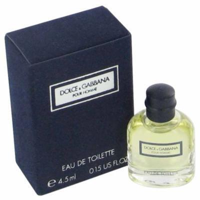 Dolce & Gabbana Men's Mini Edt .15 Oz