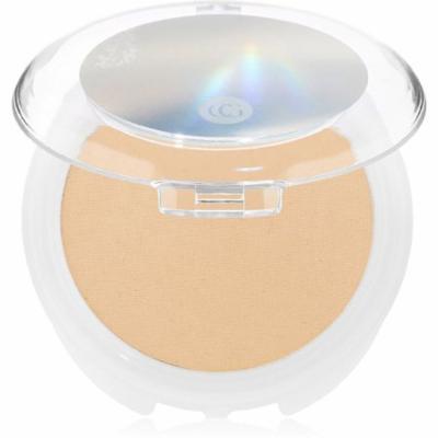 CoverGirl Trublend Minerals Pressed Powder, Translucent Medium [4] 0.39 oz