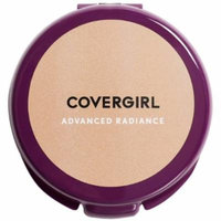 CoverGirl Advanced Radiance Age-Defying Pressed Powder, Classic Beige [115] 0.39 oz