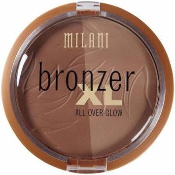 Milani Bronzer XL All Over Glow, Bronze Glow 0.42 oz
