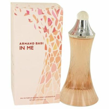 Armand Basi Women's Eau De Parfum Spray 2.6 Oz