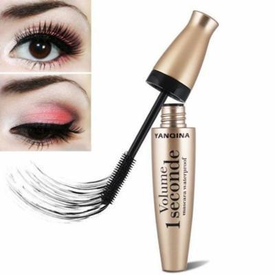 Cyber Week Big SALE ! Waterproof Quick Dry Lengthening Mascara Cream RYSTE