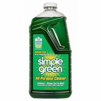 NEW 67 OZ Simple Green All Purpose Degreaser & Cleaner Refill