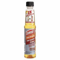 Itw 2PK Gumout 2X 6 OZ High Mileage Fuel Injector Cleaner Cleans Fuel Injector
