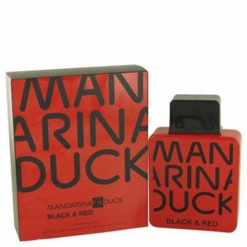 Mandarina Duck Men's Eau De Toilette Spray 3.4 Oz