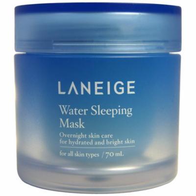 Laneige, Water Sleeping Mask, 70 ml(pack of 1)