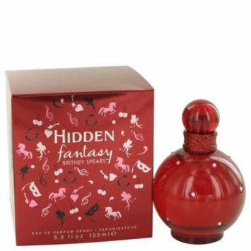 Britney Spears Hidden Fantasy Eau De Parfum Spray