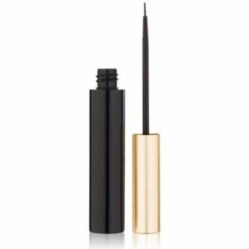 L'Oreal Paris Lineur Intense Brush Tip Liquid Eyeliner, Carbon Black [790] 0.24 oz