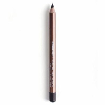Mineral Fusion, Eye Pencil, Coal, 0.04 oz(pack of 4)