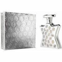 4 Pack - Bond No. 9 Cooper Square Eau De Parfums Spray for Women 3.3 oz