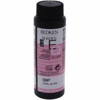 3 Pack - Redken Shades EQ Color Gloss, 09P Opal Glow 2 oz
