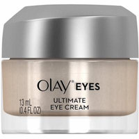 3 Pack - OLAY Ultimate Eye Cream for Dark Circles, Wrinkles And Puffiness 0.4 oz