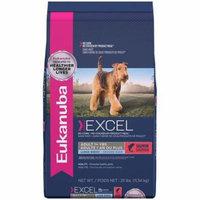 EUKANUBA Excel Dry Dog Food Salmon - Large Breed Standard Packaging 25 lbs.