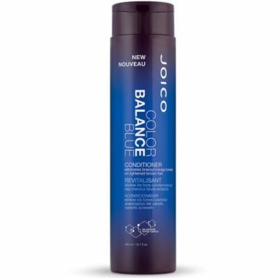 2 Pack - Joico Color Balance Blue Conditioner 10.1 oz