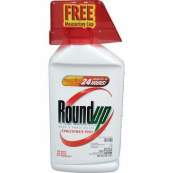 32 Ounce Round Up Weed And Grass Killer, Concentrate