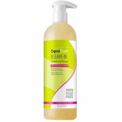 3 Pack - DevaCurl B'Leave-in Curl Boost 16 oz