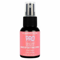 (3 Pack) KLEANCOLOR Pro Sealer Makeup Setting Spray - Dewy Finish