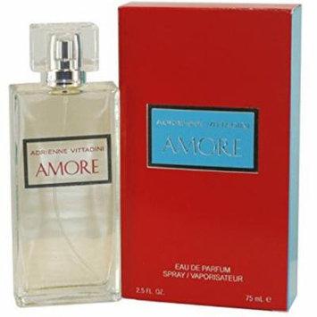 6 Pack - Adrienne Vittadini Amore Eau de Parfum Spray for Women 2.5 oz