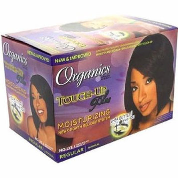 3 Pack - Africa's Best Conditioning Relaxer System 1 ea