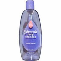 Johnson & Johnson, Baby Shampoo, Calming Lavender, 15 fl oz (pack of 3)