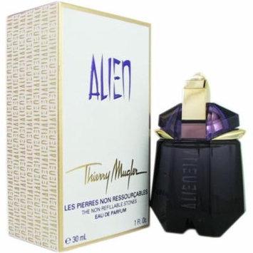 2 Pack - Alien By Thierry Mugler Eau De Parfum For Women 1 oz