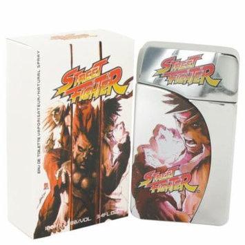 Capcom Men's Eau De Toilette Spray 3.4 Oz