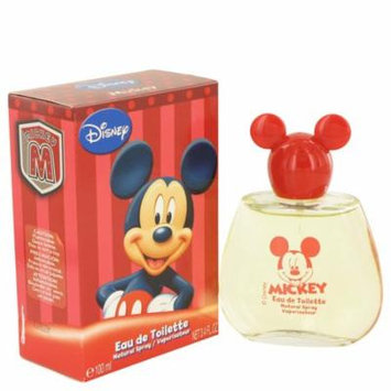 Disney Men's Eau De Toilette Spray 3.4 Oz