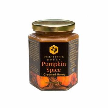Desert Creek Honey Pumpkin Spice Creamed Honey