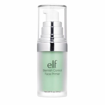 E.L.F. Cosmetics, Blemish Control Face Primer, Clear, 0.47 fl oz (pack of 2)