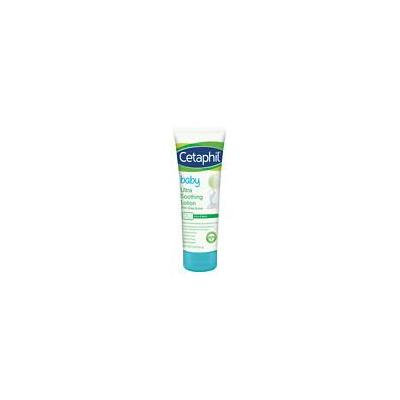 Cetaphil Baby Ultra Soothing Lotion 8.0 oz.(pack of 6)