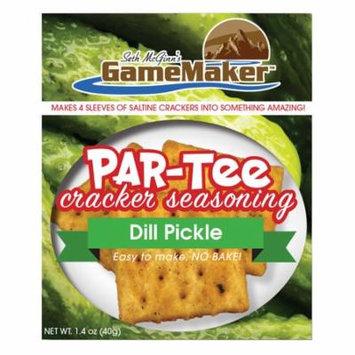 Par-Tee Cracker Seasoning - Dill Pickle
