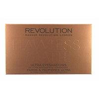 Makeup Revolution Flawless Matte Eye Shadow Palette (32 Ultra Professional Matte Eyeshadows) 0.56 oz