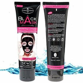 Blackhead Remover Mask [Removes Blackheads] - Purifying Quality Black Peel off Charcoal Mask 100g