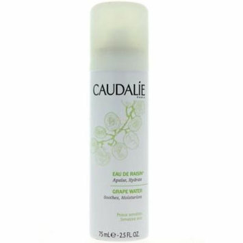 6 Pack - Caudalie Grape Water (Limited Edition) 2.5 oz