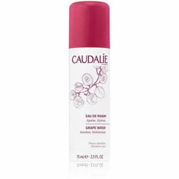 4 Pack - Caudalie Grape Water (Limited Edition) 2.5 oz