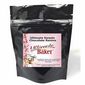 Ultimate Sweets Chocolate Raisins (1x1lb)