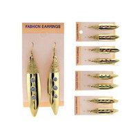 Ddi Earrings (Pack Of 60)