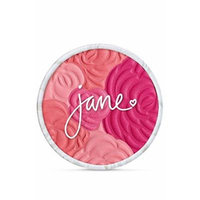 Jane Cosmetics Multi-Colored Cheek Powder, Berry Bouquet, 0.35 Ounce