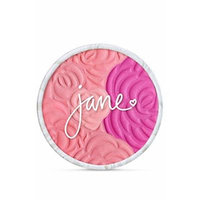 Jane Cosmetics Multi-Colored Cheek Powder, Pink Bouquet, 0.35 Ounce