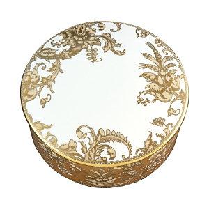 Prouna French Vine Jewelry Box