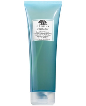 Origins Zero Oil™ Deep Pore Cleanser With Saw Palmetto & Mint