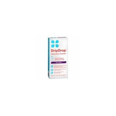 Drip Drop Hydration Powder Berry 8.0 ea x 8 pack (pack of 3)