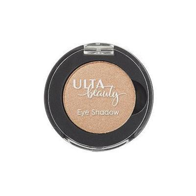 ULTA Eyeshadow Single Summer in Paris (light golden peach shimmer) 0.067 Oz.