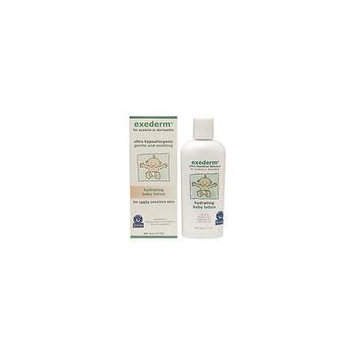 Exederm Hydrating Body Lotion 6.0 oz.(pack of 1)
