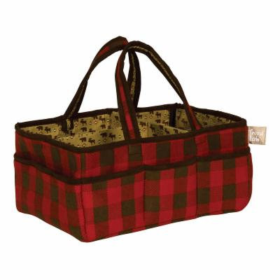 Trend Lab Northwoods Portable Storage Caddy